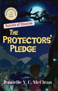 Protectors' Pledge front cover
